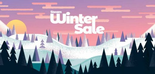Steam Winter Sale Brings Discounts to 'Half-Life: Alyx', 'Star Wars: Squadrons' & More – Road to VR
