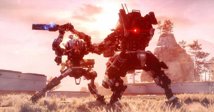 Respawn Has Fixed Titanfall's Audio Issues On Steam