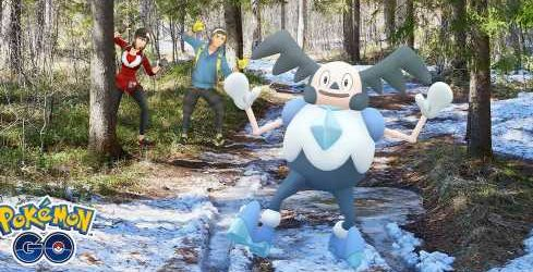 Pokémon Go Galarian Mr. Mime event guide: Special Research tasks and rewards