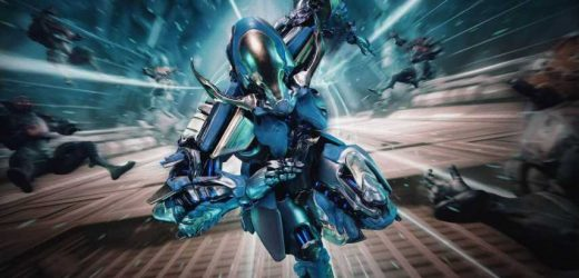 How A Bug Led To Warframe's Most Iconic Mechanic