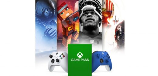 Xbox Game Pass Ultimate Is Just $1 For Three Months Starting From December 3