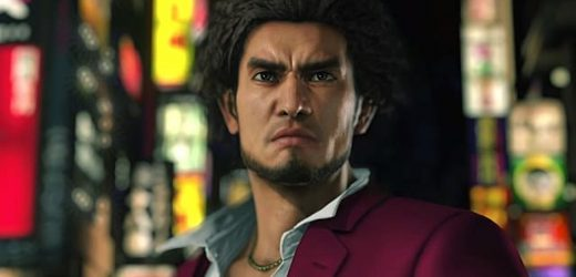 Yakuza 7 Confirmed For PS5