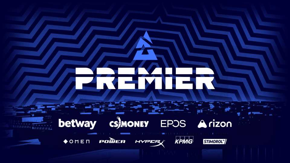 BLAST Premier confirms four new partners for Fall Final – Esports Insider