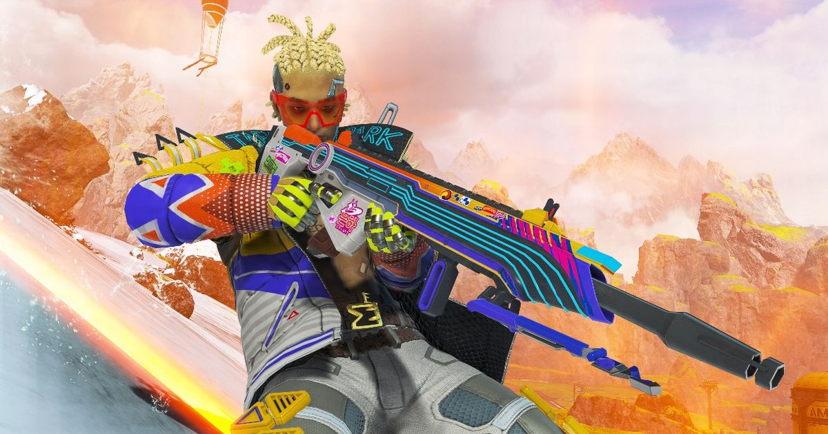 Apex Legends Update Patch Notes for new Event on PS4, Xbox, PC
