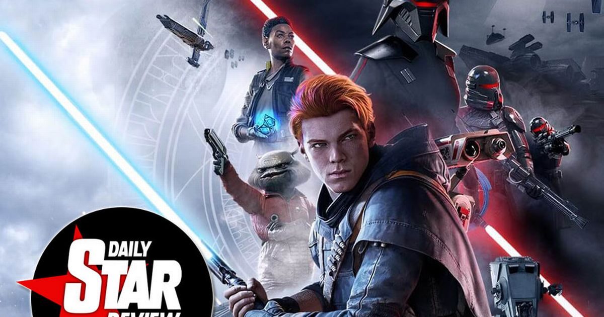 Star Wars Jedi Fallen Order Review: EA finds A New Hope in latest blockbuster