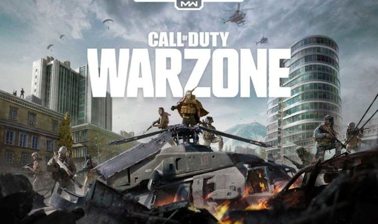 Call of Duty Warzone update: When is the next Cold War patch and DMR nerf coming?