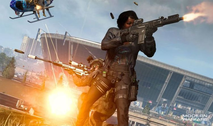 Call of Duty Warzone update: New Warzone DMR nerf in the works? Devs looking for feedback