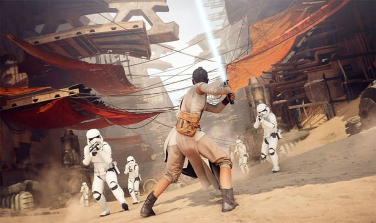 Star Wars Battlefront 2 Celebration Collection available completely FREE of charge