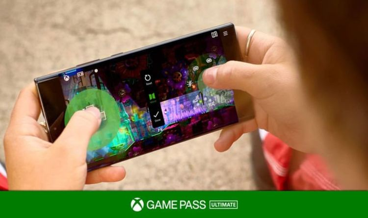 Forget Games with Gold, Xbox Game Pass just got a big Ultimate update