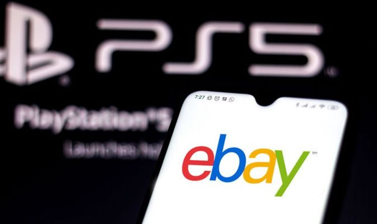 PS5 on eBay: Is it safe to buy a PlayStation 5 on eBay? Tips for buying PS5 stock on eBay