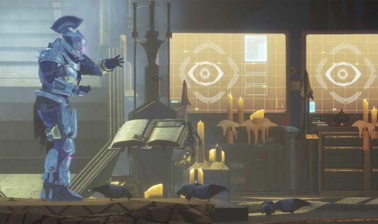 Destiny 2 Trials of Osiris rewards this week as Bungie reveal Season 13 changes