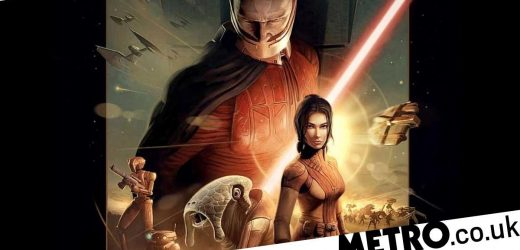 Star Wars: Knights Of The Old Republic 3 underway – but not at EA or BioWare