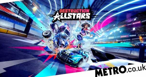 Games Inbox: Will Destruction AllStars be the next big PS5 game?