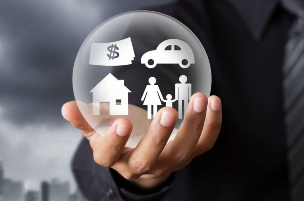 Importance Of Asset Protection