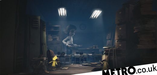 Little Nightmares 2 demo available now on all formats – original free on PC