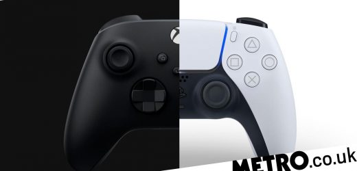 Xbox may add PS5 DualSense controller features to Xbox Series X suggests survey