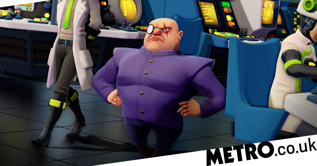Evil Genius 2 release date will be this March reveals Rebellion