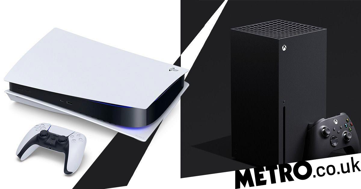 PS5 and Xbox Series X stock will be limited until autumn says AMD