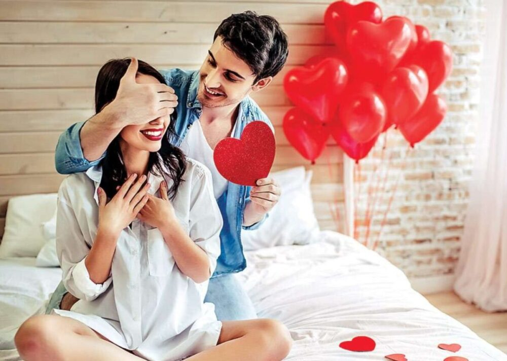 Best Valentine's Day Gifts to Send to India from the USA