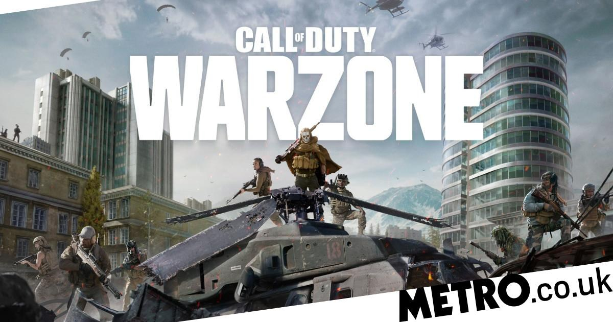 Call Of Duty: Warzone tournament hit by cheating scandal