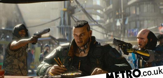 Cyberpunk 2077 studio could face fines if it fails to deliver patches