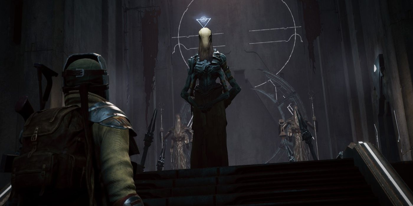 How To Defeat The Undying King In Remnant: From the Ashes