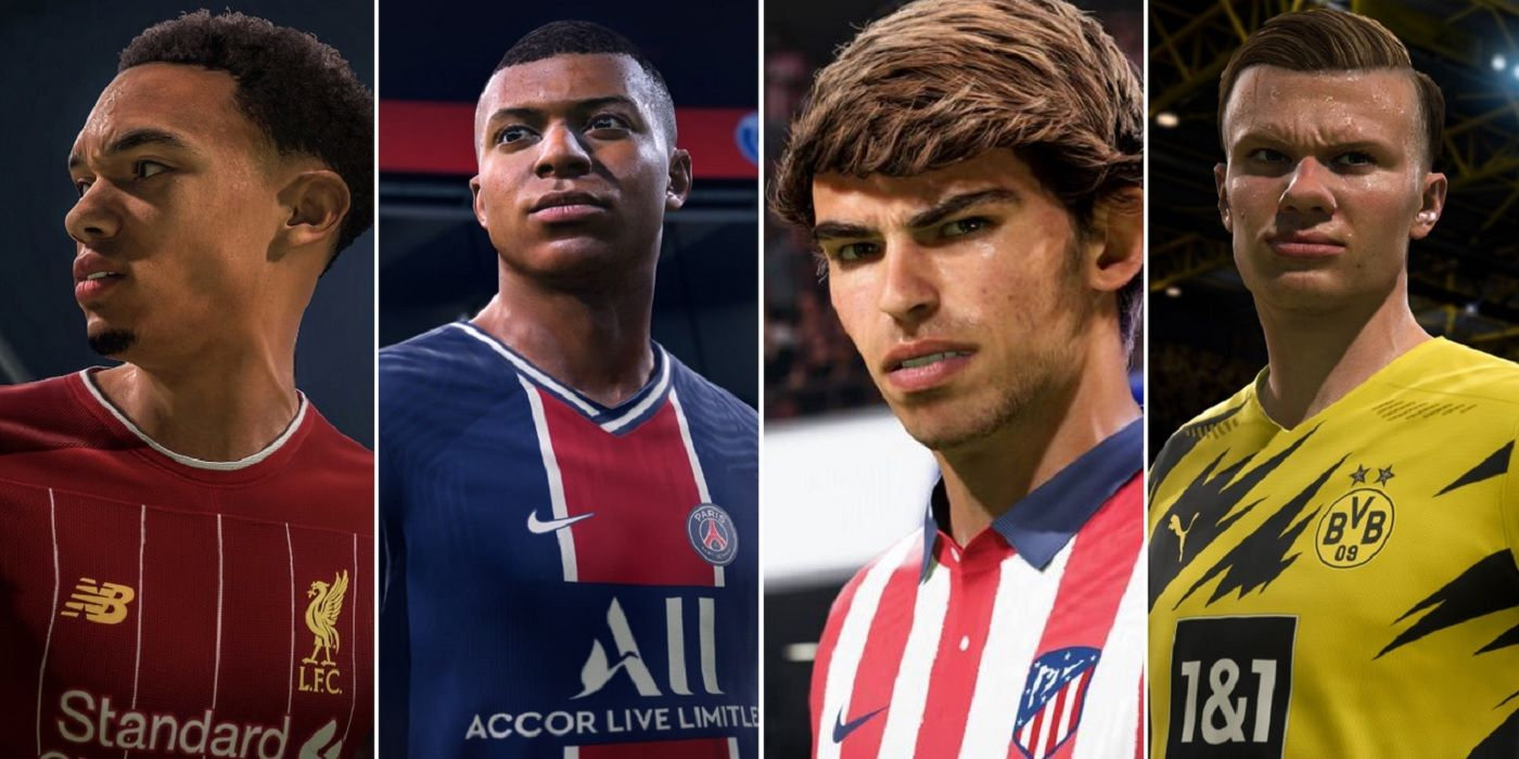 10 Best Teams To Start A Career Mode With In FIFA 21