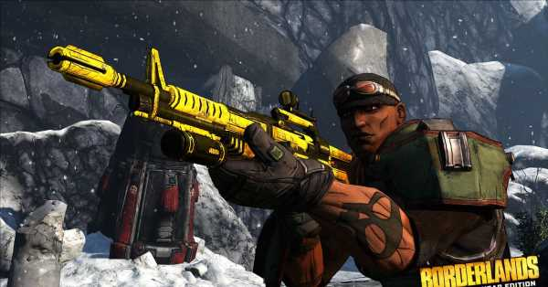 Kevin Hart stars in Borderlands movie as Roland