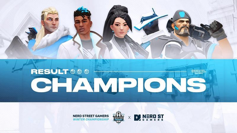 Luminosity Gaming crowned Winter Champions for Valorant – Daily Esports