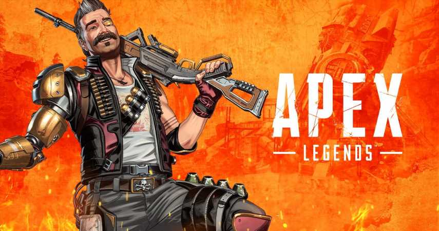 Amazon Listing Points To Apex Legends Releasing On Switch Next Week