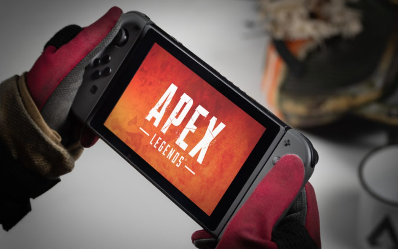 Apex Legends reportedly coming to Nintendo Switch with Season 8