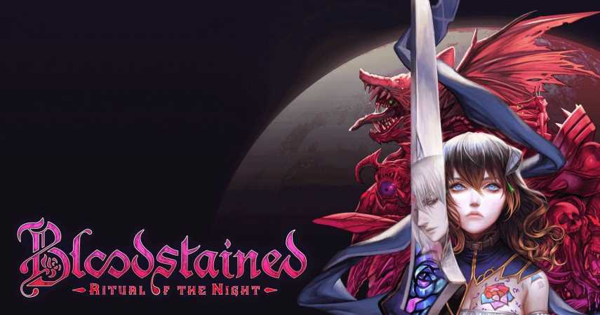 Classic Mode Comes To Bloodstained This Week