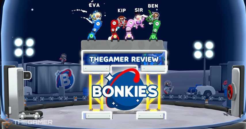 Bonkies Review: Making Stacks