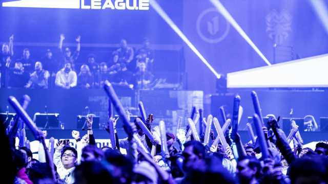 Call of Duty League announces schedule and pools for Opening Weekend