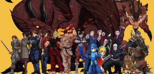"Capcom Has Just Reported Its Highest Third-Quarter Profit ""At All Levels"" In Company History"