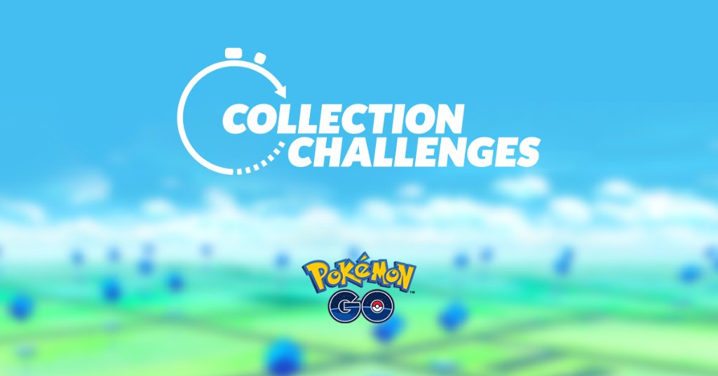Pokémon GO introduces Collection Challenges – Daily Esports