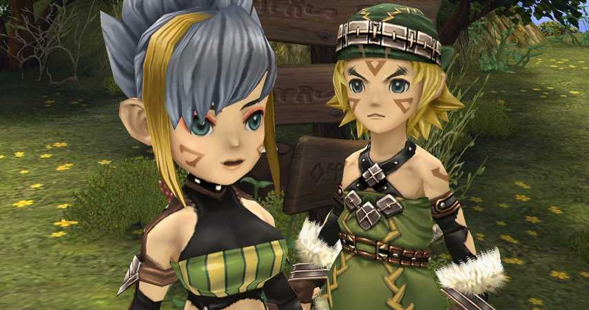 Final Fantasy Crystal Chronicles Is Getting A Piano Collections Album