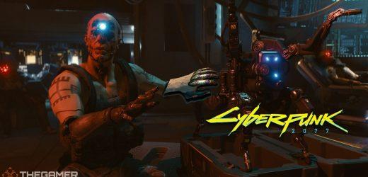 Cyberpunk 2077: The 10 Best Upgrades For Limbs