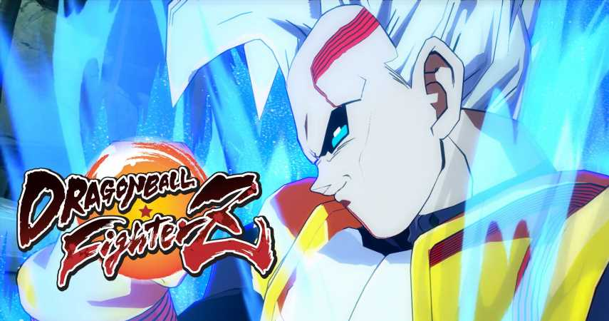 Dragon Ball FighterZ's Latest Trailer Goes Gaga For Super Baby 2