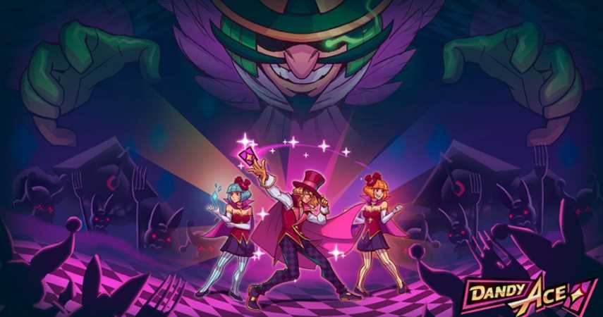 Dandy Ace Game Reveals Viewer Interactive 'Magic Mirror Mode' For Twitch Streams