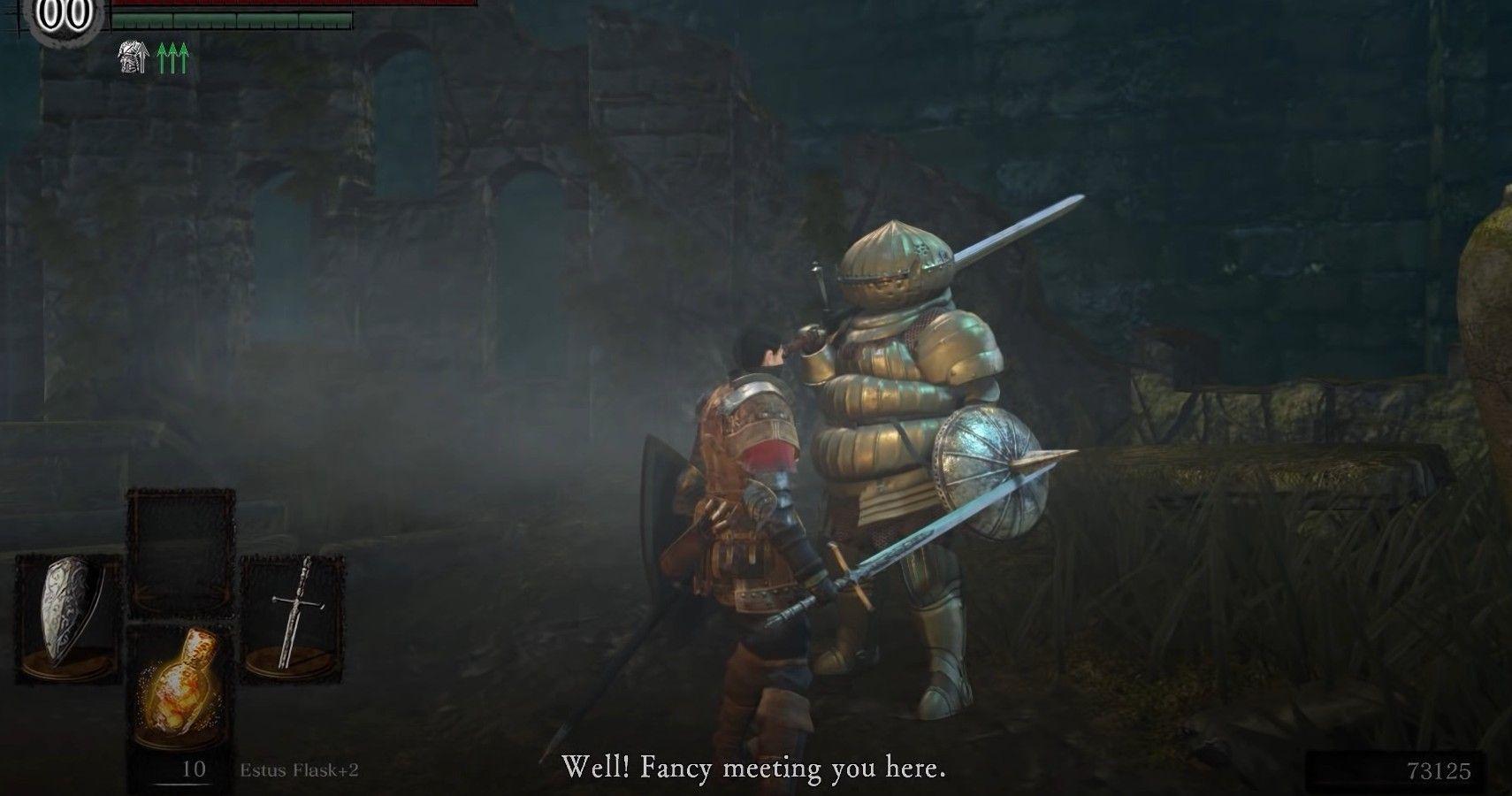 Dark Souls: Siegmeyer's Questline, A Step By Step Guide
