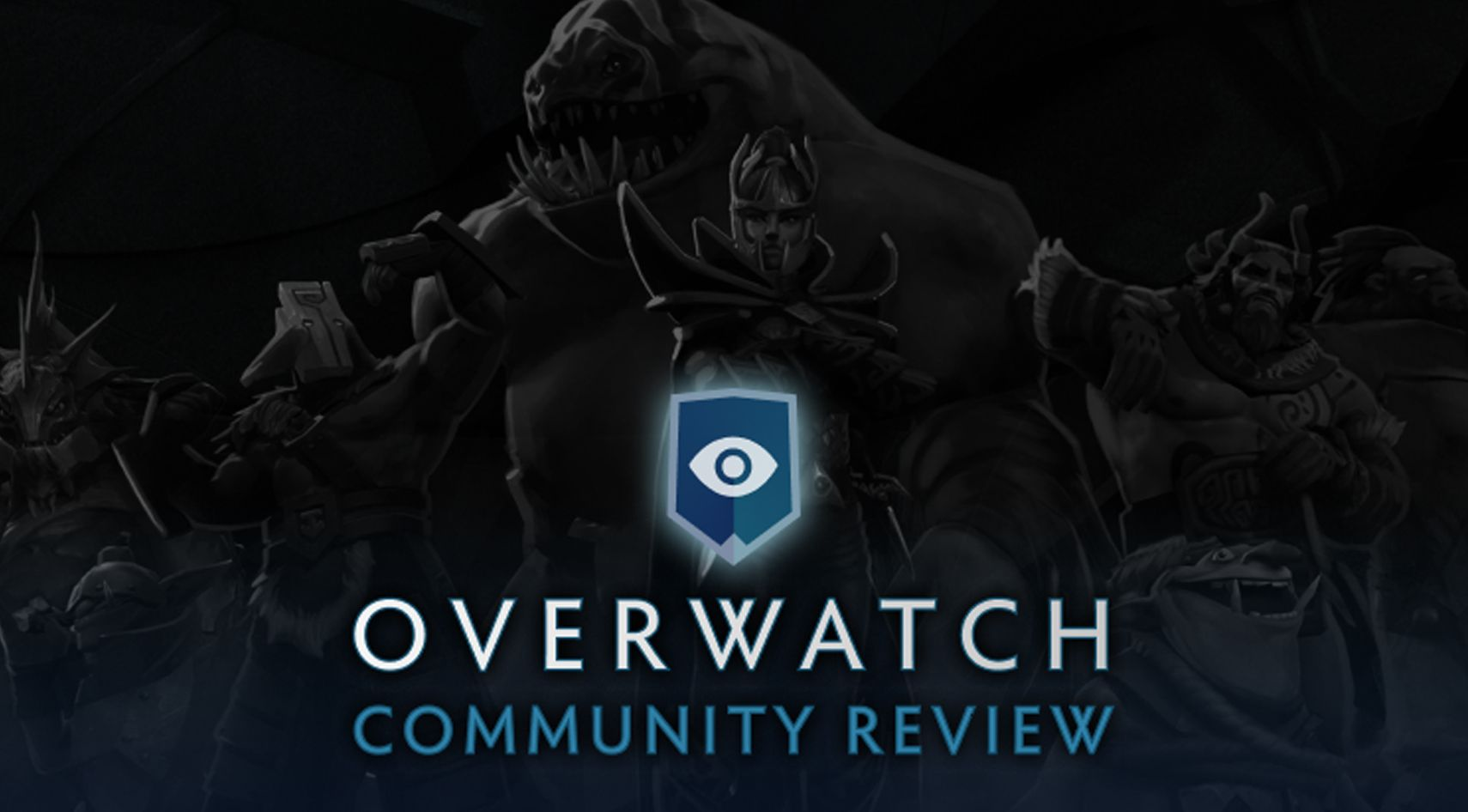 Overwatch Comes To Dota 2 – No, Not That One