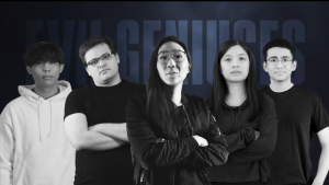 Evil Geniuses bursts into the VALORANT scene with a mixed-gender roster led by team captain potter