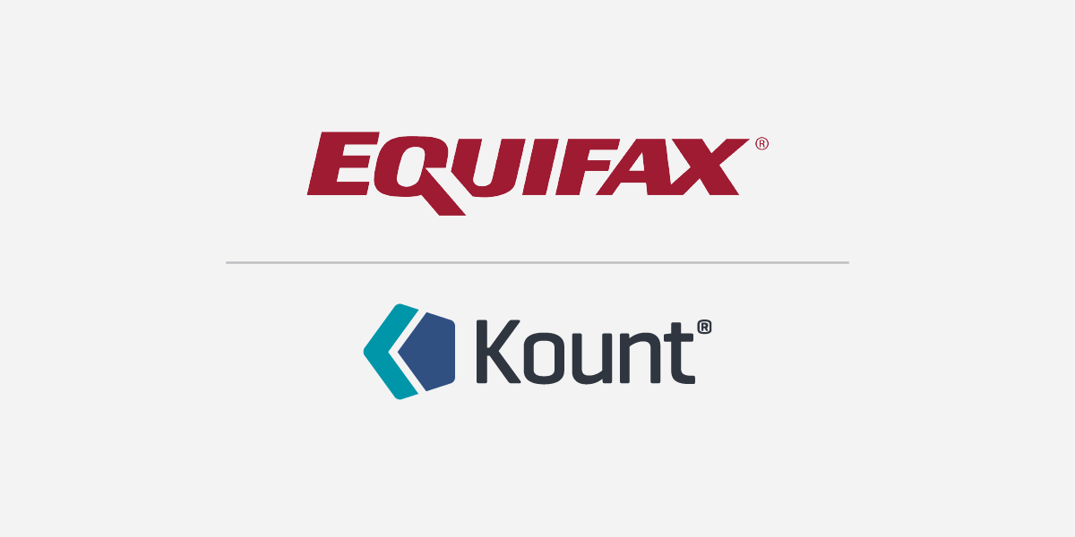 Equifax will pay $640 million for Kount's AI-driven identity and fraud prevention tools