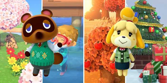 Everything You Need To Know About Animal Crossing: New Horizons In 2021