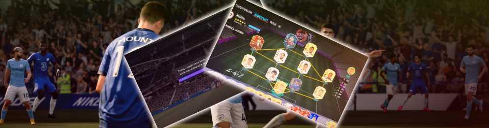 FIFA – Das Wochenende der Rages und Fails – Lehren der Weekend League #14 – FIFA