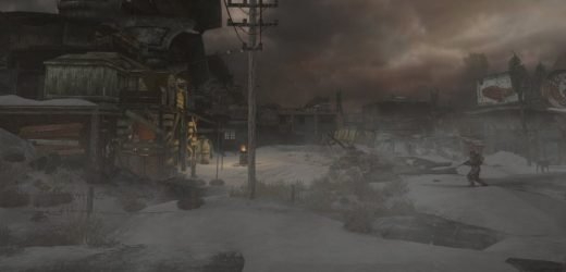 """Fallout: New Vegas Gets 150+ Weapons And 15 Hours Of Quests With Its """"Largest Mod Ever"""""""