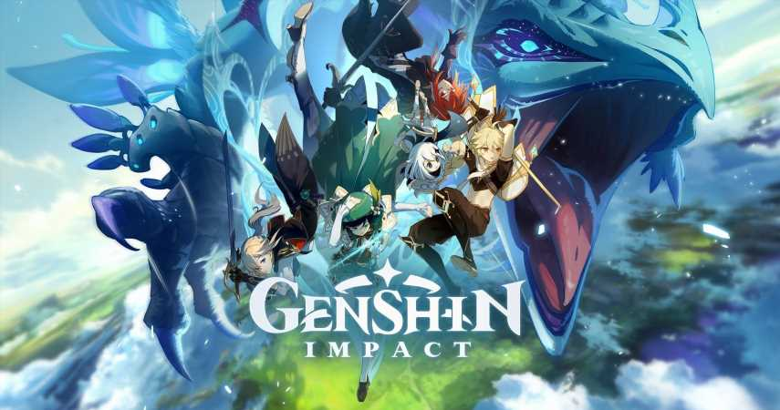 Genshin Impact Finally Getting Controller Support On iOS