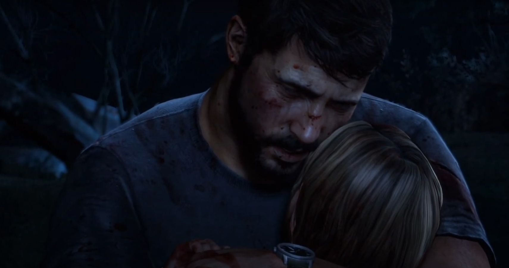 Player Discovers Brand New Easter Egg In The Last Of Us (2013) Eight Years After Launch