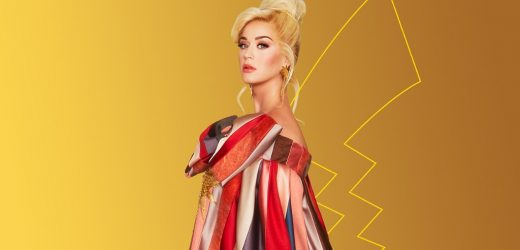 Pokémon teams up with Katy Perry for 25th Anniversary music